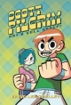 Scott Pilgrim - Bryan Lee Malley