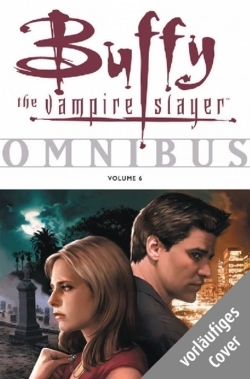 Buffy - The Vampire Slayer - Chroniken 6- Nahrungskette