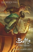 Whedon, Joss;Chambliss, Andrew;Jeantes, Georges: Buffy Vampire Slayer (Staffel 9) 01
