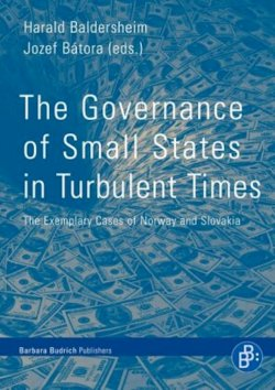 The governance of small states in turbulent times