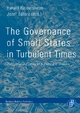 The Governance of Small States in Turbulent Times - Harald Baldersheim; Jozef Batora