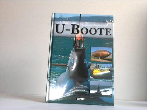 Von American Turtle bis George Washington - U-Boote