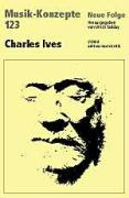 Charles Ives.