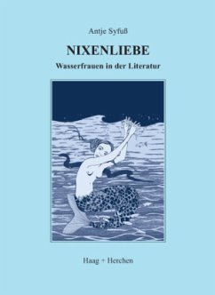 Nixenliebe - Syfuß, Antje