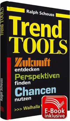 Workbook Trend-Tools - Scheuss, Ralph