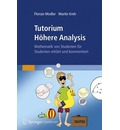 Tutorium Hohere Analysis - Florian Modler