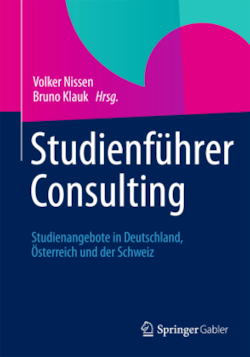 Studienführer Consulting