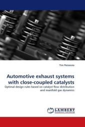 Automotive exhaust systems with close-coupled catalysts - Tim Persoons