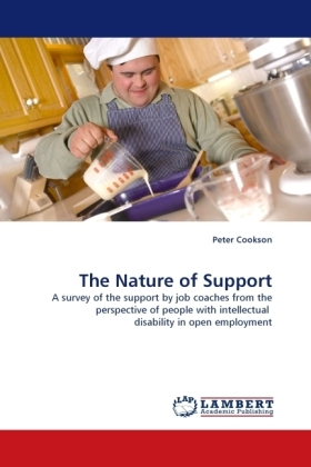 The Nature of Support - A survey of the support by job coaches from the perspective of people with intellectual disability in open employment