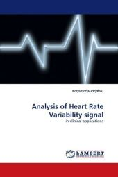 Analysis of Heart Rate Variability signal