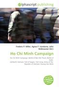 Ho Chi Minh Campaign