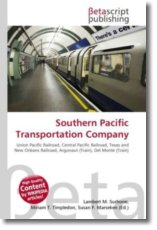 Southern Pacific Transportation Company