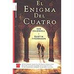 El Enigma del Cuatro = The Rule of Four