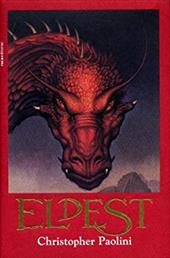 Eldest - Paolini, Christopher / de Heriz, Enrique