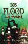 Flood 3. La huída