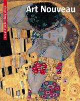 Art Nouveau (Visual Encyclopedia of Art)