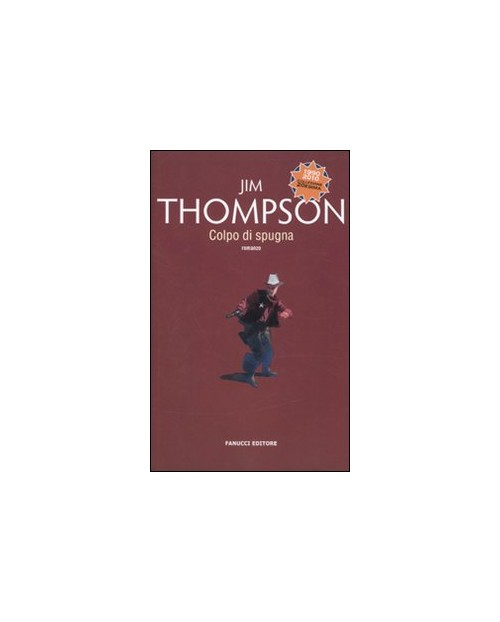 Colpo di spugna - Thompson Jim