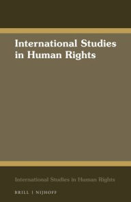 The Execution of Strasbourg and Geneva Human Rights Decisions in the National Legal Order - M.L. van Emmerik