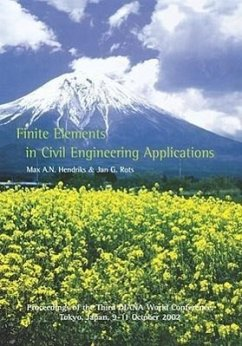 Finite Elements in Civil Engineer App - Hendriks, M.A.N. / Rots, J.A. (eds.)