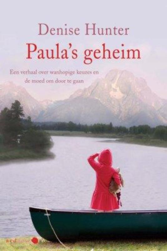 Paula's geheim - Denise Hunter