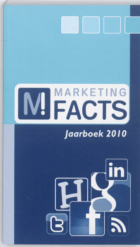 Marketing facts - Marco Derksen, Matthijs van den Broek