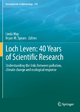 Loch Leven: 40 Years of Scientific Research - Linda May; Bryan M. Spears