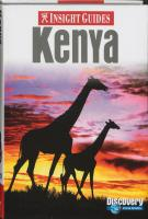 Kenya Insight Guide (Insight Guides)