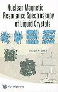 Nuclear Magnetic Resonance Spectroscopy of Liquid Crystals