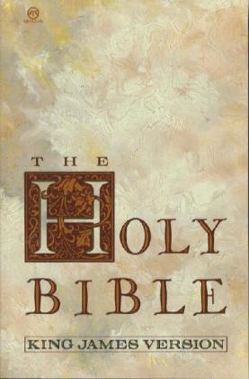 Bibelausgaben: The Holy Bible - Containing the Old and New Testaments. Translated out of the original tongues and the former translations diligently compared and revised. Authorized King James Version