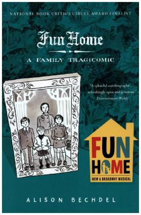 Fun Home - A Family Tragicomic