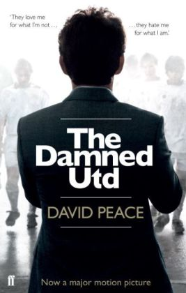 The Damned Utd - A film tie-in edition