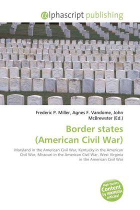 Border states (American Civil War)