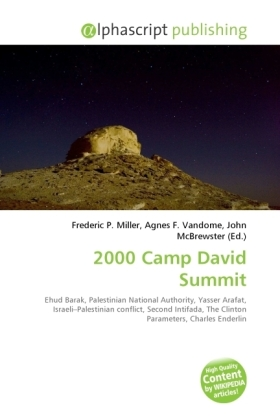 2000 Camp David Summit