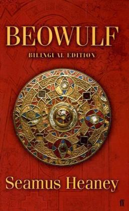 Beowulf, English edition - Bilingual edition. A new verse Translation