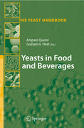 Yeasts in Food and Beverages