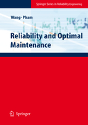 Pham, Hoang;Wang, Hongzhou: Reliability and Optimal Maintenance