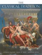 Grafton, Anthony: Classical Tradtion, The