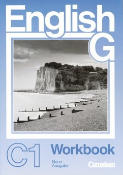 English G. Neue Ausgabe C 1. Workbook - Mitarbeit: Williams, Raymond