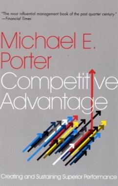 Competitive Advantage - Porter, Michael E.
