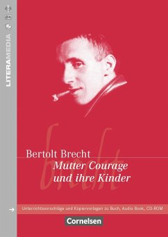 Mutter Courage und ihre Kinder - Brecht, Bertolt