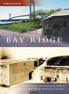 Bay Ridge - Scarpa, Peter Stelter, Lawrence