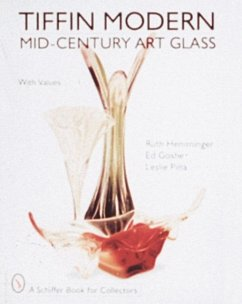 Tiffin Modern: Mid-Century Art Glass