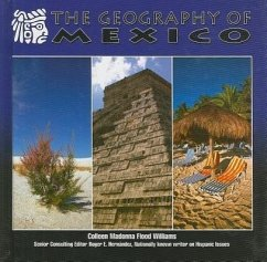 The Geography of Mexico - Flood Williams, Colleen Madonna