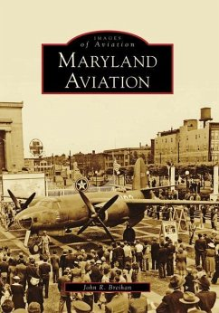 Maryland Aviation - Breihan, John R.