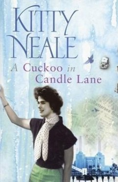 A Cuckoo in Candle Lane - Neale, Kitty