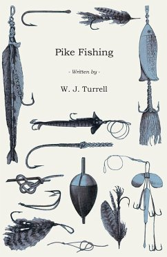 Pike Fishing - Turrell, W. J.