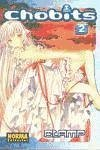 Chobits 2 - Clamp