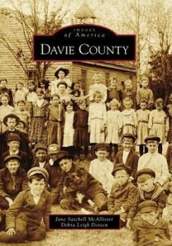 Davie County - Satchell McAllister, Jane Leigh Dotson, Debra