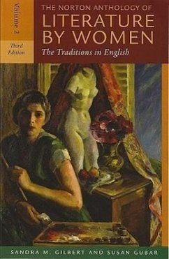 The Norton Anthology of Literature by Women, Volume 2: The Traditions in English - Herausgeber: Gilbert, Sandra M. Gubar, Susan