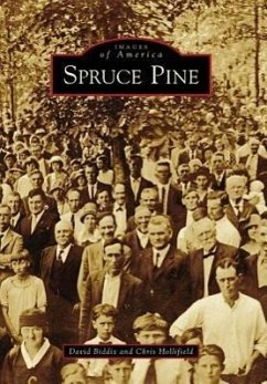 Spruce Pine - Biddix, David Hollifield, Chris